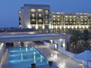 Moevenpick Resort & Residences, Aqaba