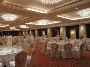 Moevenpick Hotel Qassim
