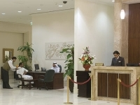 Moevenpick Hotel & Residence Hajar Tower Makkah