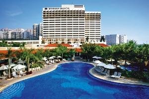 Grand Lapa Hotel