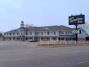 Victorian Inn North