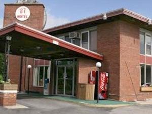 87 Motel New Paltz