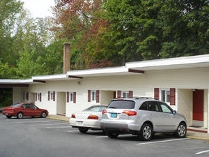 Bedford Motel