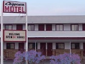 Chippewa Motel Mount Pleasant