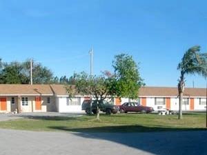 Lakmar Motel Winter Haven