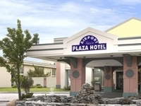 Airport Plaza Hotel Cleveland