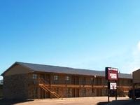 Coach Light Inn Brenham