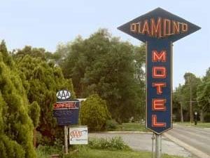 Diamond Motel Abilene