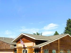 Lupine Inn Red Lodge