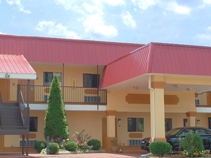Express Inn and Suites Trion