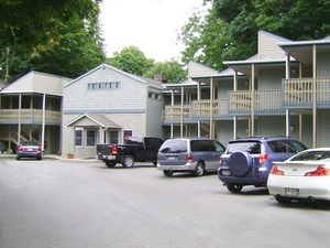Town House Inn Oneonta