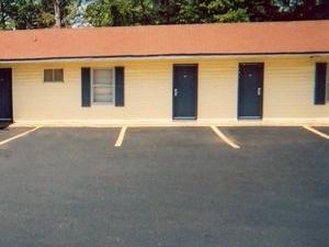 College Inn Motel Henderson