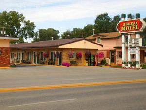 Alamo Motel Sheridan