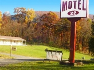Huntingdon Motor Inn