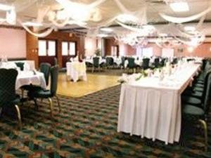 Worthington Inn Magnuson Hotel