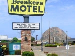 Breakers Motel Morro Bay