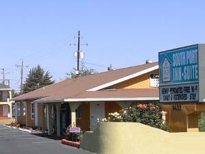 Southport Inn West Sacramento