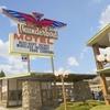 Thunderbird Motor Inn Elko
