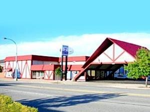 Super 7 Motel Port Huron