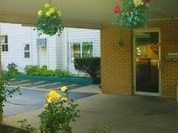 Village Inn Motel Berrien Spri