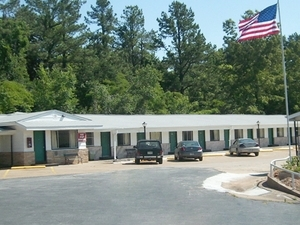 Family Budget Inn Harrison