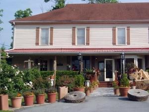 Woodbridge Inn Jasper