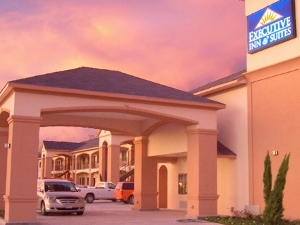 Executive Inn Suites Jewett