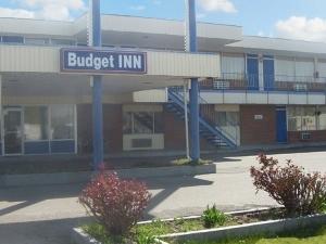 Budget Inn Ontario Or