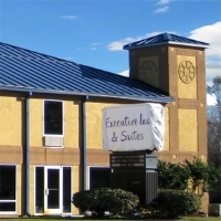 Executive Inn And Suites Baker