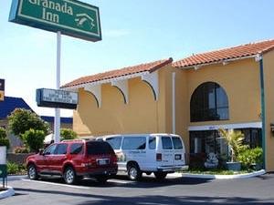 Granada Inn - Silicon Valley S