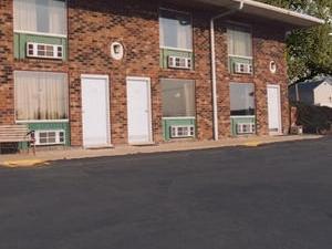Audrey's Motel Mound City