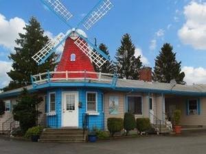 Windmill Inn Lynden
