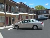 Cedar Rest Cedar City
