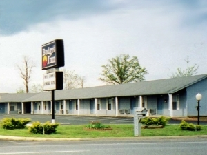 Budget Inn of Lynchburg and Bedford