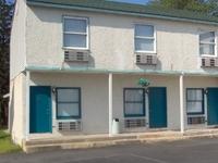Granny S Motel Frackville