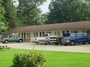 Parkview Motel Oelwein