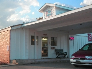 Budget Lodge Inn Abilene