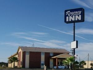 Regency Inn Fairfield