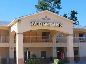Budget Inn San Augustine