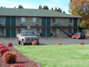 Royal Inn Eugene