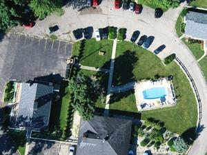 Lake Geneva Motel