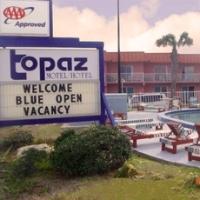 Topaz Motel Flagler Beach