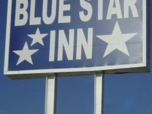 Blue Star Inn Odessa