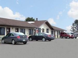 Starlite Motel Richland Center