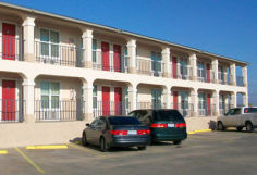 Villa West Inn Odessa