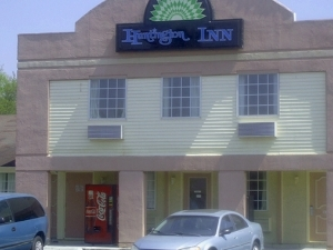 Huntington Inn