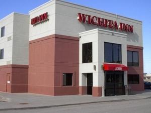 Wichita Inn North Wichita