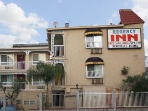 Regency Inn Los Angeles
