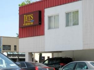 Jets Motor Inn Jamaica