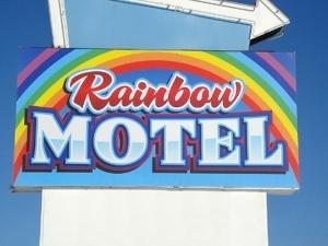 Rainbow Motel Watertown